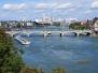 Rhine Cruise 2012