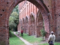 Church adjacent to Kloster Hude ruins